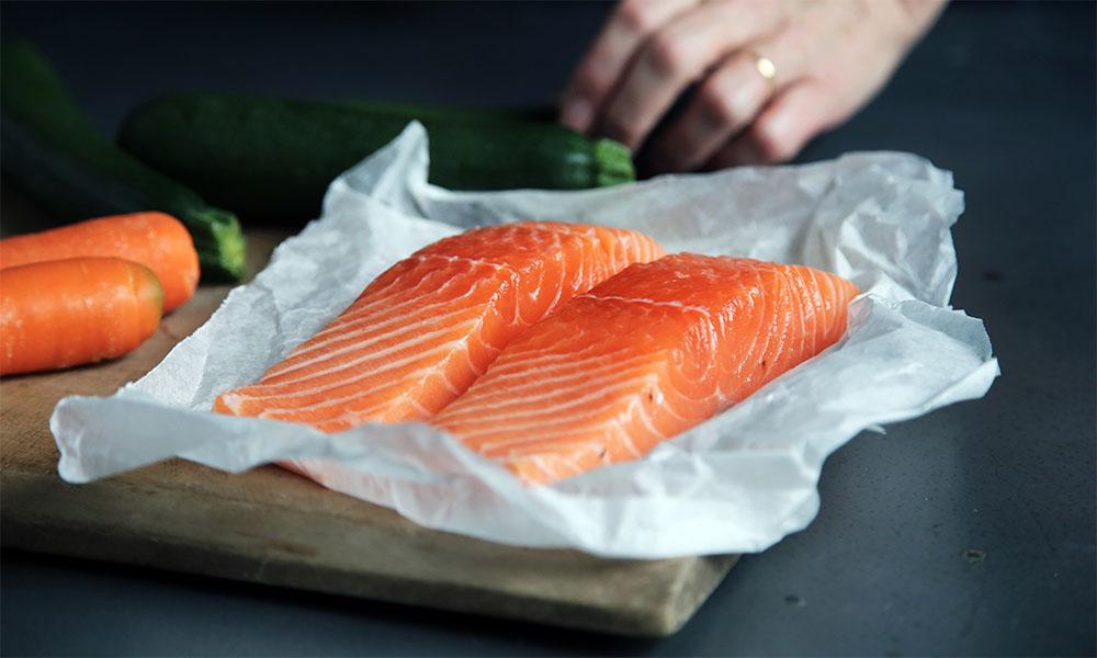 Una introducción a la dieta cetogénica