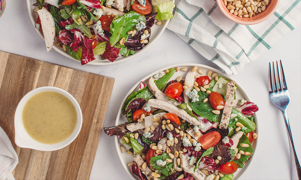 Beneficios de la dieta cetogenica