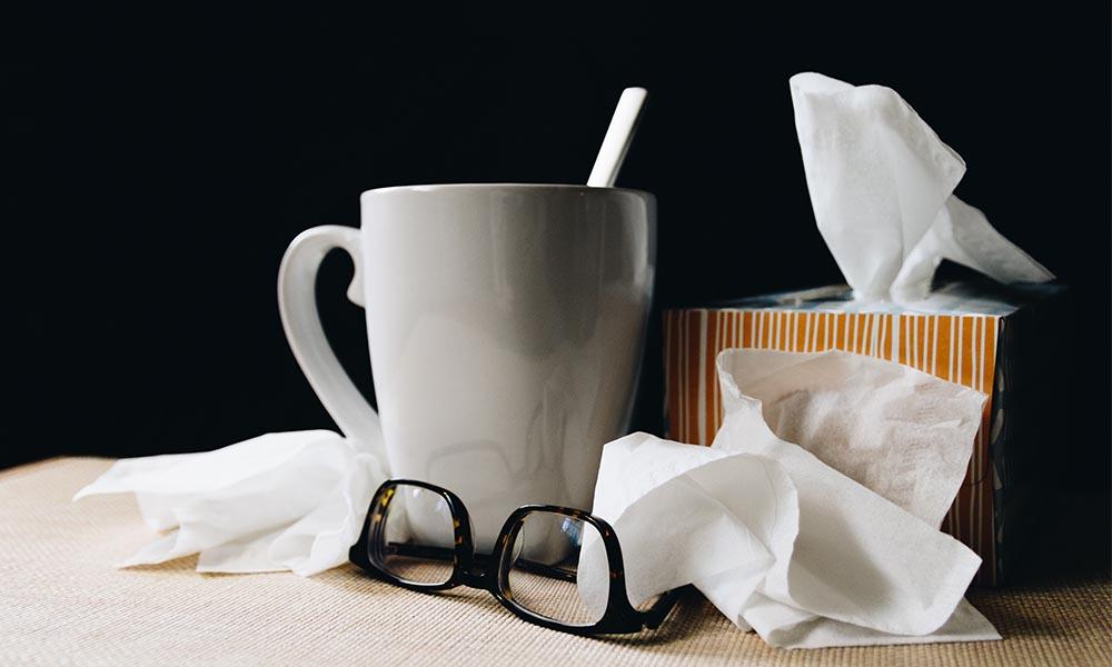 evitar la gripe cetogenica