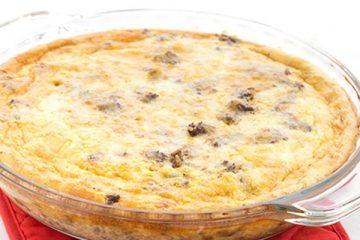 Tarta de Taco Baja en Carbohidratos 1
