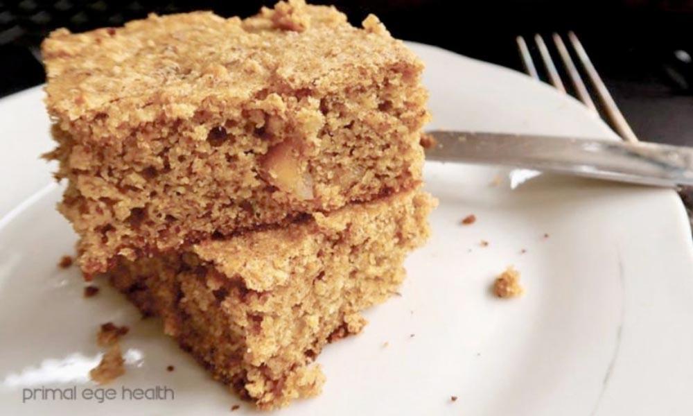 dieta cetosis recetas de harina de almendras
