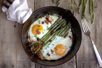 esparragos dieta keto featured