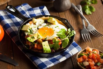 huevos rancheros receta mexicana featured